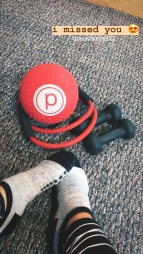 Pure Barre. That is all.